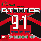 D.Trance 91 (Incl. Techno 48) von Various Artists