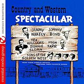 Country And Western Spectacular (Remastered) by Various Artists