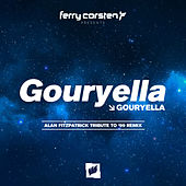 Gouryella (Alan Fitzpatrick Tribute To '99 Remix) de Gouryella