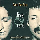 Live & Rare disc 2 by Aztec Two-Step