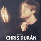 Reverencia by Chris Durán