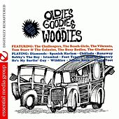 Oldies, Goodies And Woodies (Remastered) by Various Artists