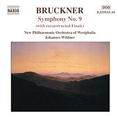 Symphony No. 9 (with reconstructed Finale) by Anton Bruckner