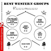 Best Western Groups (Remastered) by Various Artists
