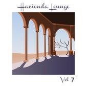 Hacienda Lounge, Vol. 7 by Various Artists