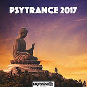 Psytrance 2017 von Various Artists
