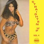 Straighten Up, Vol. 4 de Various Artists