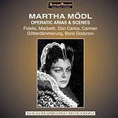 Beethoven, Wagner & Others: Opera Works de Martha Mödl