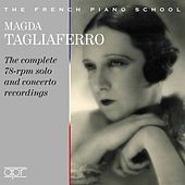 Fauré, Debussy & Others: Works by Magda Tagliaferro