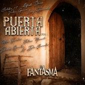 Puerta Abierta, Vol. 1 (En Vivo) de El Fantasma