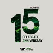 Dnbb 15 Celebrate Anniversary, Vol. 2 by Apache, Soul:Motion, Critical Event, Peyo, Blueprint, Cosmikk, ELKA, Kurruptada, Japl, Hytec, Dj DaSoul, Melysma, Midn8Runner, Zurika