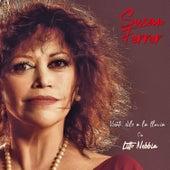 Viento, Dile a la Lluvia de Susan Ferrer
