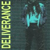 Deliverance  - Single by Sa-Roc