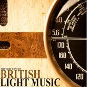 The Very Best Of British Light Music de Various Artists