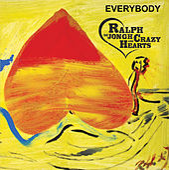 Everybody by Ralph de Jongh