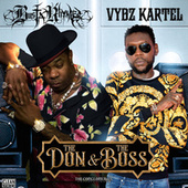 The Don & The Boss by Busta Rhymes