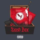 Stash Box by 38 Spesh