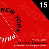 Dancing to Falla and Bernstein di New York Philharmonic