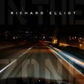 In The Zone de Richard Elliot