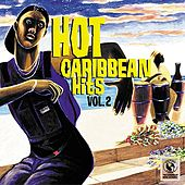 Hot Caribbean Hits Vol. 2 by Various Artists