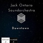 Downtown by Jack Ontario Soundorchestra
