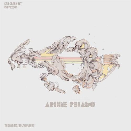 The Fabric / Solar Plexus by Archie Pelago