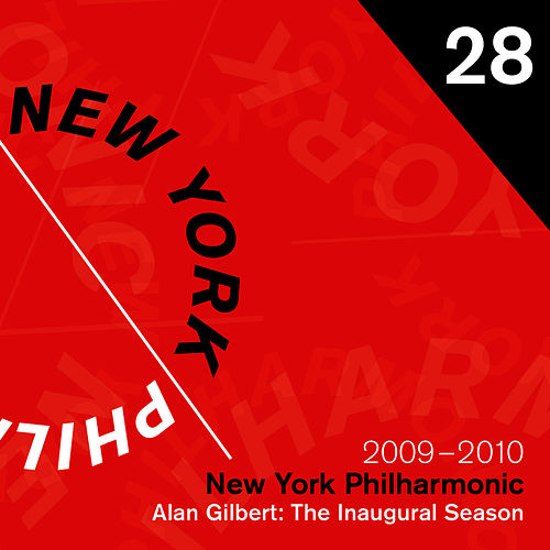Mozart & Wagner, with Hardenberger's Gruber by New York Philharmonic