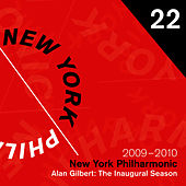 Alan Gilbert Conducts Mahler Symphony No. 1 by New York Philharmonic