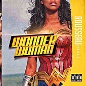 Wonder Woman di Rousseau