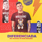 Diferenciada di Mc Daninho