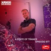 ASOT 977 - A State Of Trance Episode 977 de Armin Van Buuren