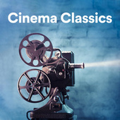 Cinema Classics de Various Artists