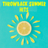 Throwback Summer Hits de Various Artists