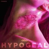 Hypogeal fra Sippy
