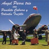 Un Año Más de Angel Parra Trio