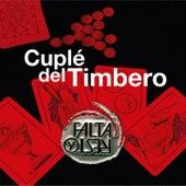 Cuplé del Timbero de Falta y Resto