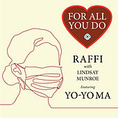 For All You Do by Raffi