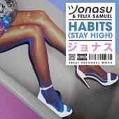 Habits (Stay High) de Jonasu
