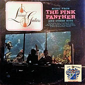 The Pink Panther and Other Hits de Living Guitars