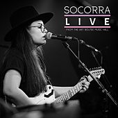 Socorra (Live from the Art Boutiki Music Hall) by Socorra