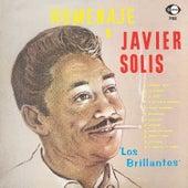 Homenaje a Javier Solis de Los Brillantes