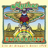 SuperKraut - Live at Stagge's Hotel 1976 by Mythos