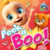 Peek A Boo by LooLoo Kids