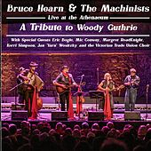 Live at the Athenaeum: A Tribute to Woody Guthrie de Bruce Hearn