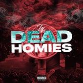 Dead Homies von TY