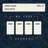 Save Me EP von Simon Shaw