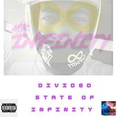 Divided State of Infinity von Mr. Infinity