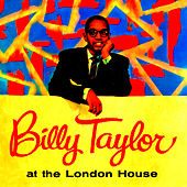 At The London House de Billy Taylor