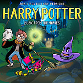 Harry Potter: Music from the Movies (Music Box Lullaby Versions) by Melody the Music Box