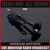 Double Bass Jazz Sessions Vol. 3 de Various Artists